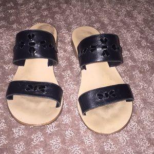 Jack Rogers summer sandals